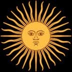 Inca God Inti