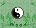 wood-feng shui