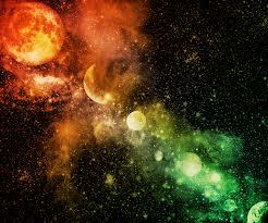 Solar System Deviant Art