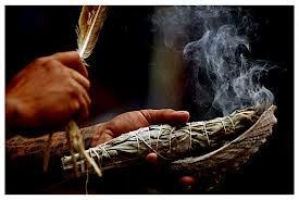 Smudging 2