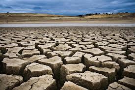 Drought Australia