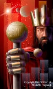 Emperor - William Li