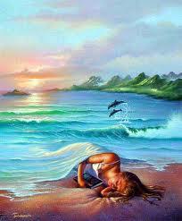 Dream of Ocean