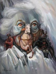 surrealism-3 - Oleg Shuplyak